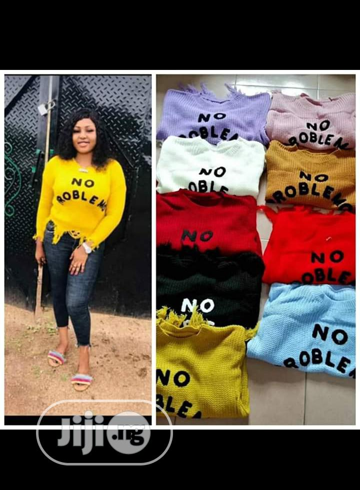 Anna Rachel Top | Clothing for sale in Ikeja, Lagos State, Nigeria