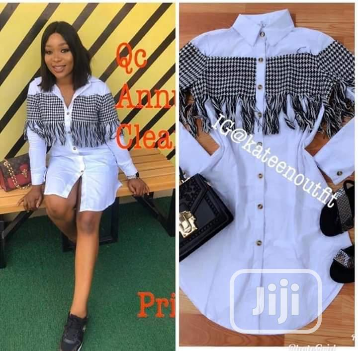 Berna Classic Top | Clothing for sale in Ikeja, Lagos State, Nigeria