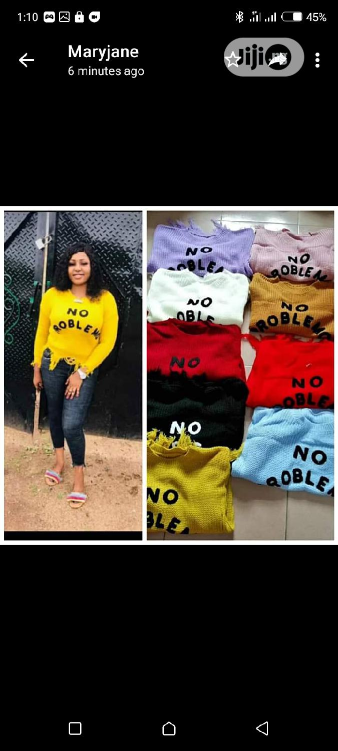 Christian Dior Top | Clothing for sale in Ikeja, Lagos State, Nigeria