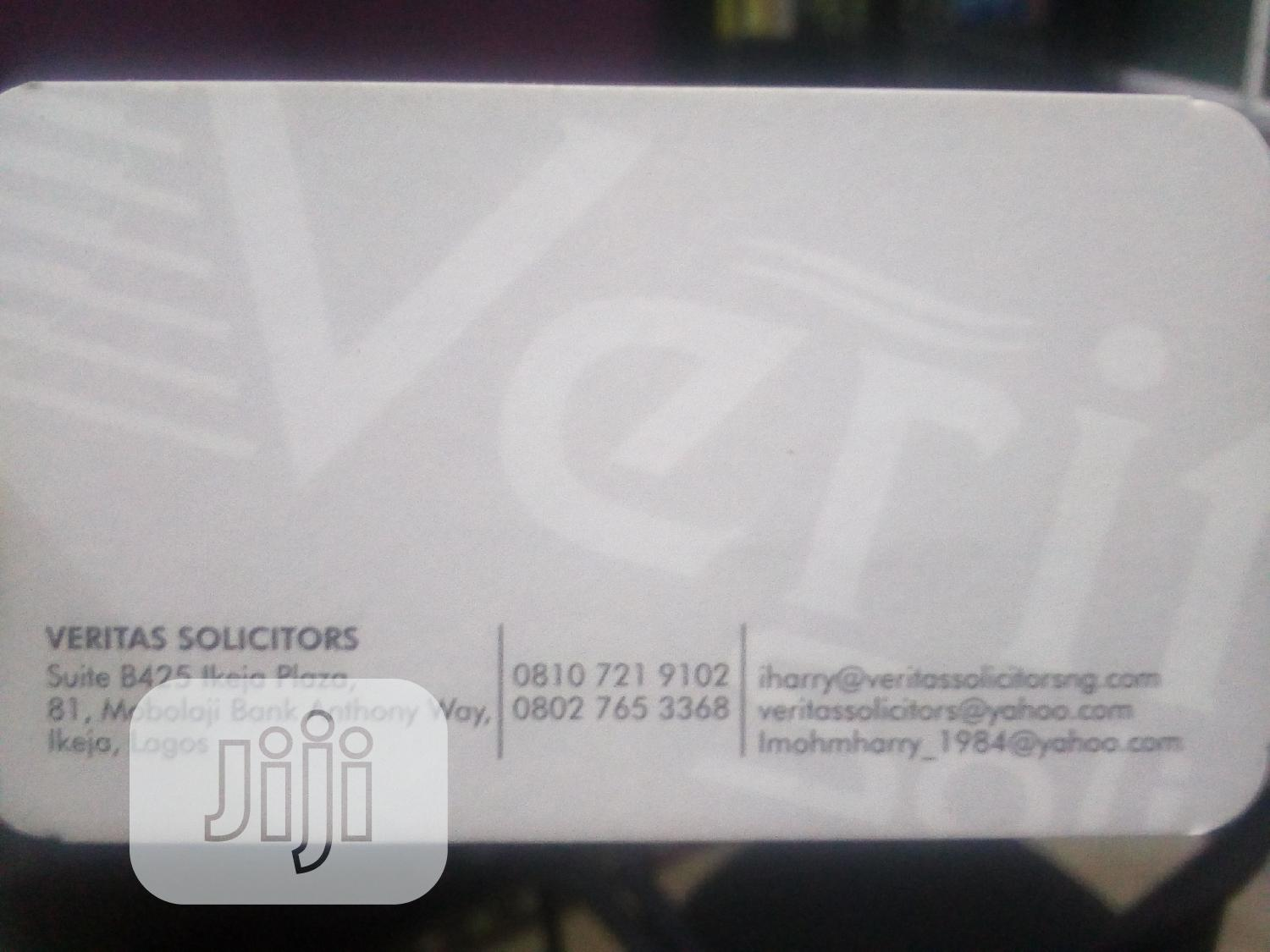 Archive: Business Name/Company Registration