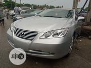 Lexus ES 350 2008 Silver | Cars for sale in Lagos State, Apapa