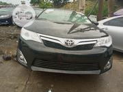 Toyota Camry 2012 Blue | Cars for sale in Lagos State, Apapa