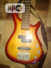 Bass Guitar   Audio & Music Equipment for sale in Abuja (FCT) State, Kuje