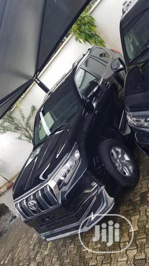 New Toyota Land Cruiser Prado 2020 Black | Cars for sale in Lagos State, Lekki