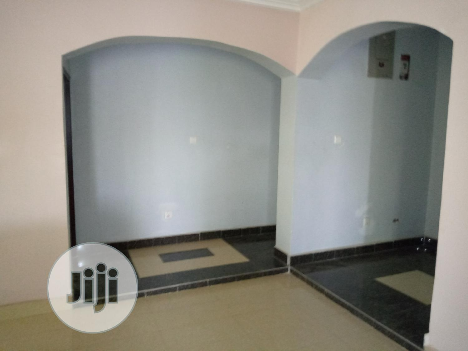 Archive: Four Bedroom Fully Detached Duplex For Sale