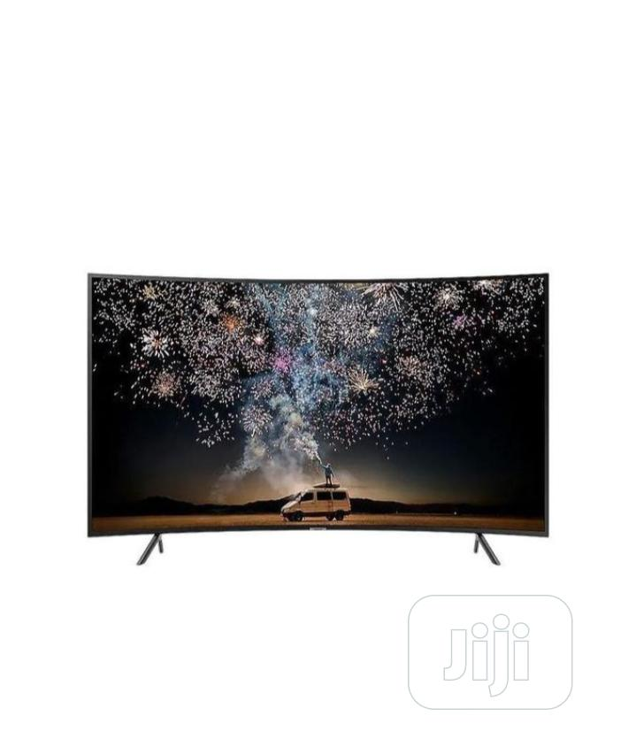"""Royal 55"""" Curved Smart LED TV   TV & DVD Equipment for sale in Wuse 2, Abuja (FCT) State, Nigeria"""