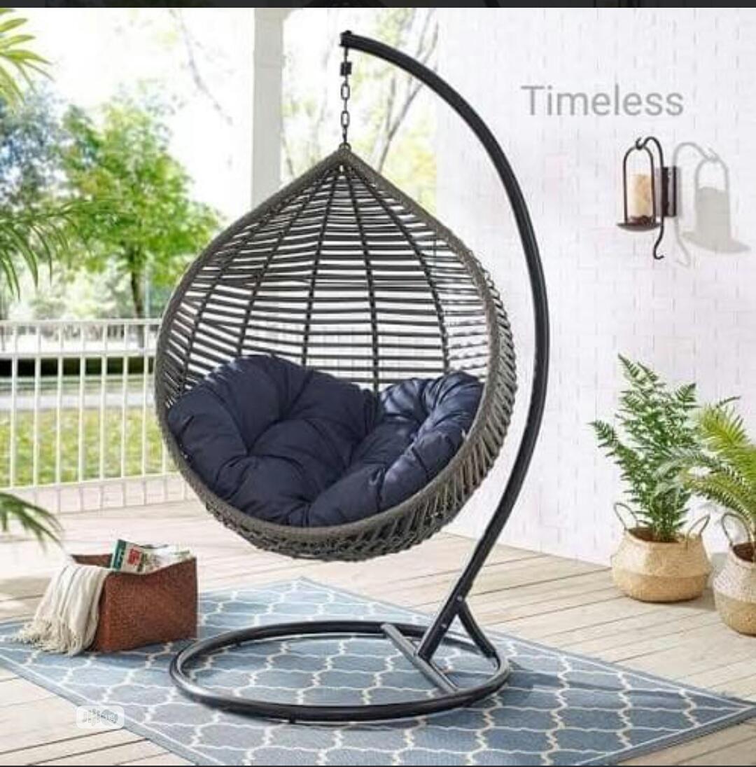 Outdoor Hanging Swing Chair