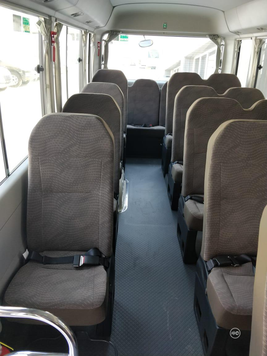 Toyota Coaster Bus | Buses & Microbuses for sale in Ikeja, Lagos State, Nigeria