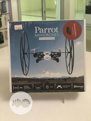 Parrot Minidrones Rolling Spider | Photo & Video Cameras for sale in Lagos State, Lekki
