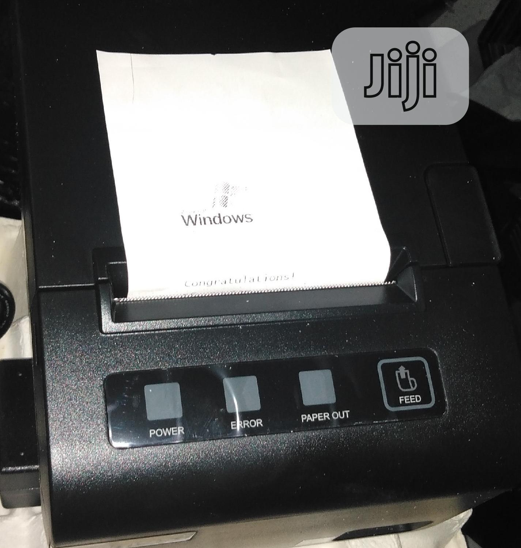 Sam 4S Receipt Printer