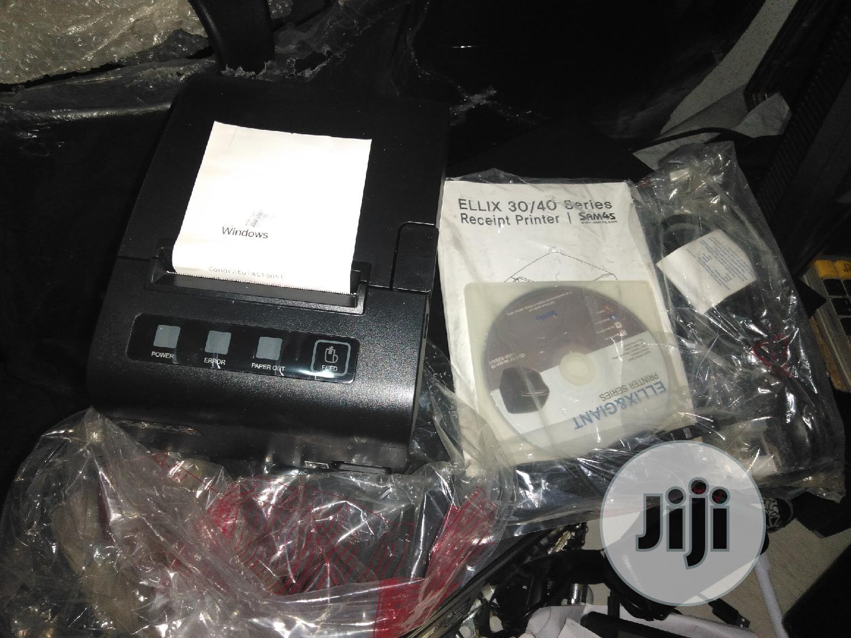 Sam 4S Receipt Printer | Printers & Scanners for sale in Yaba, Lagos State, Nigeria