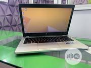 Laptop HP EliteBook Folio 9470M 4GB Intel Core I5 500GB | Laptops & Computers for sale in Lagos State, Ikeja