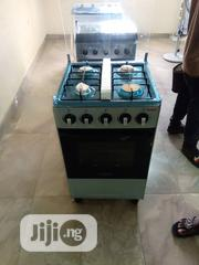 Sumec Cooker All Gas Manual | Kitchen Appliances for sale in Lagos State, Ojo
