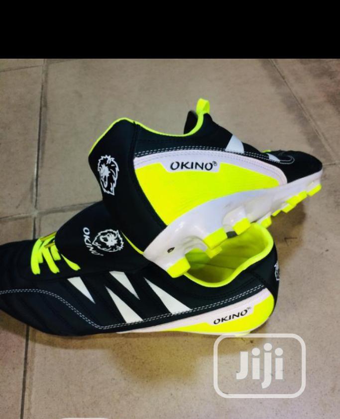 Good Quality Sport Shoe