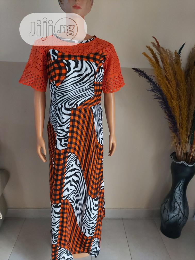Archive: Tamaar's Stitches Long Gown