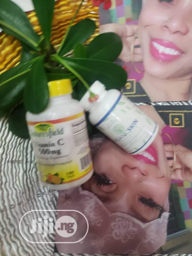 How to Combine Beauty Supplements | Vitamins & Supplements for sale in Yaba, Lagos State, Nigeria