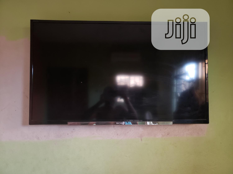 "Sony Klv-40r452 40"" Bravia Multisystem Full HD LED TV | TV & DVD Equipment for sale in Ikotun/Igando, Lagos State, Nigeria"