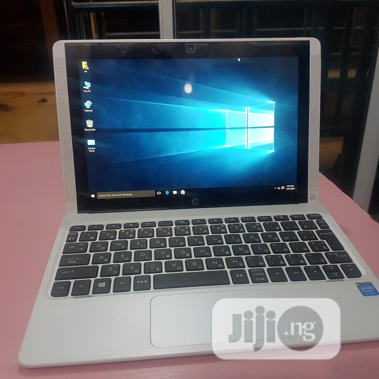 Laptop Hp Pavilion X2 10 2gb Intel Atom Ssd 60gb In Onitsha Laptops Computers Kelvin Jiji Ng For Sale In Onitsha Buy Laptops Computers From Kelvin On Jiji Ng