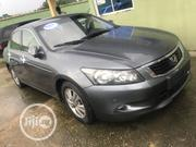 Honda Accord 2008   Cars for sale in Abia State, Aba North