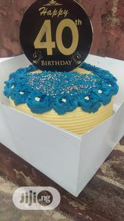 Cake For All Occasion   Party, Catering & Event Services for sale in Lagos State, Ifako-Ijaiye