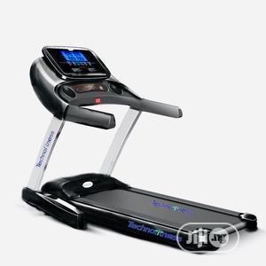 Technofitness 2.5hp Treadmill   Sports Equipment for sale in Lagos State, Surulere