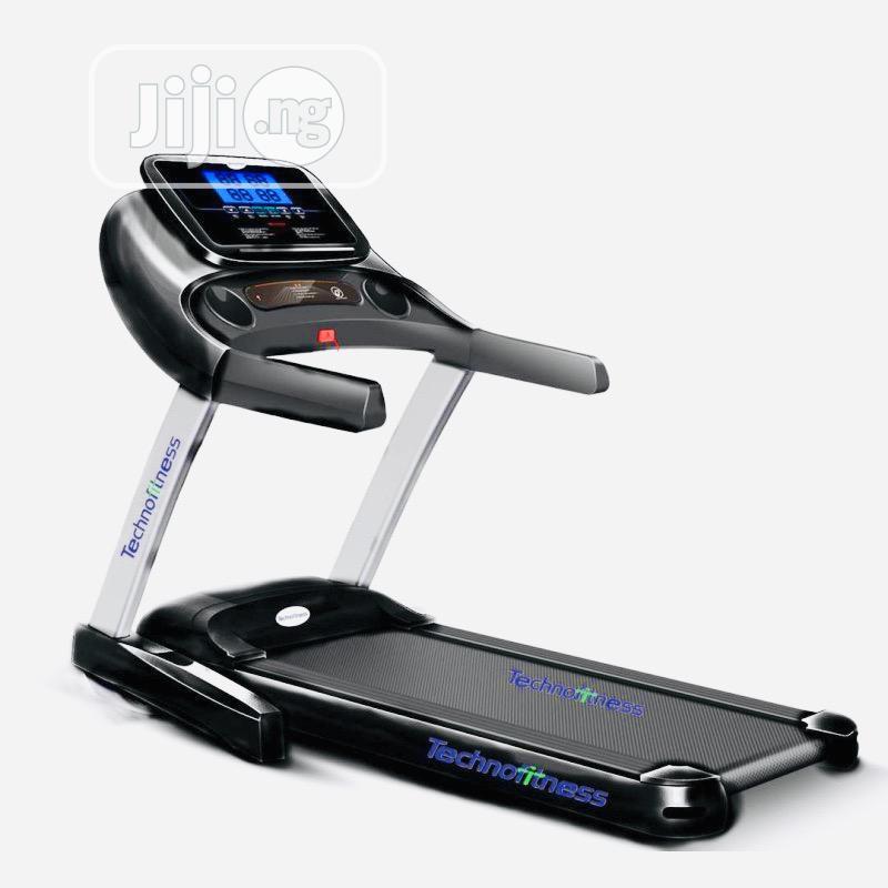 Technofitness 2.5hp Treadmill