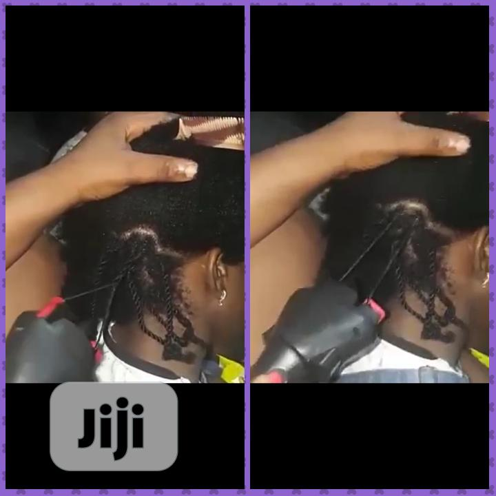 Hair Twister | Tools & Accessories for sale in Alimosho, Lagos State, Nigeria