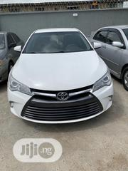Toyota Camry 2016 White | Cars for sale in Lagos State, Agege