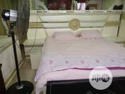 Quailty Bed Without Mattresses | Furniture for sale in Lagos State, Amuwo-Odofin