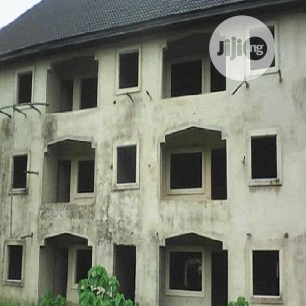 Commercial Building | Houses & Apartments For Sale for sale in Nsukka, Enugu State, Nigeria
