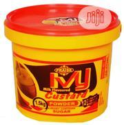Praise Ivy Milk Flavoured Custard Powder | Meals & Drinks for sale in Lagos State, Ojo