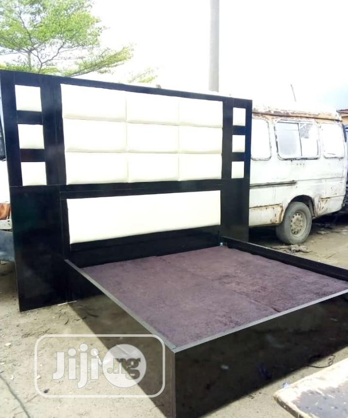 Bedroom Bed Frame | Furniture for sale in Oshodi, Lagos State, Nigeria