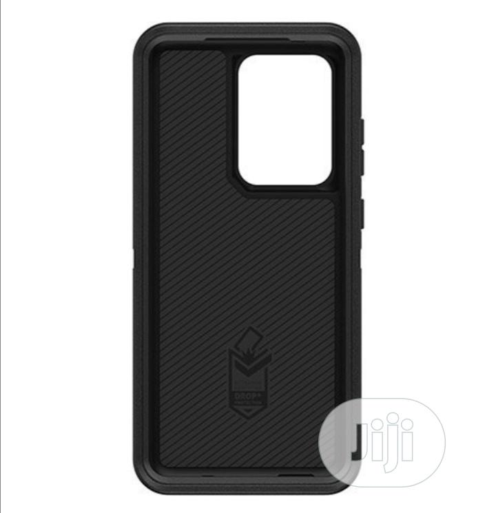 Otterbox DEFENDER Case For Samsung Galaxy S20 S20+ S20 Ultra | Accessories for Mobile Phones & Tablets for sale in Ikeja, Lagos State, Nigeria