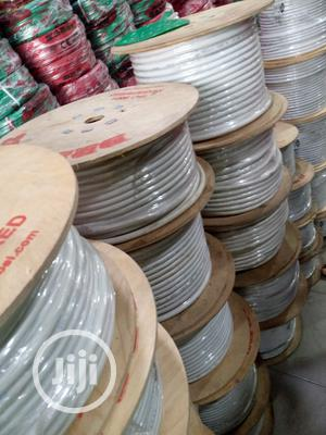 4mm/3core Flexible Cable Coleman   Electrical Equipment for sale in Lagos State, Lagos Island (Eko)