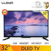 LLOYD 32-inch New 2020 Full HD TV + Free Wall Bracket | TV & DVD Equipment for sale in Rivers State, Port-Harcourt