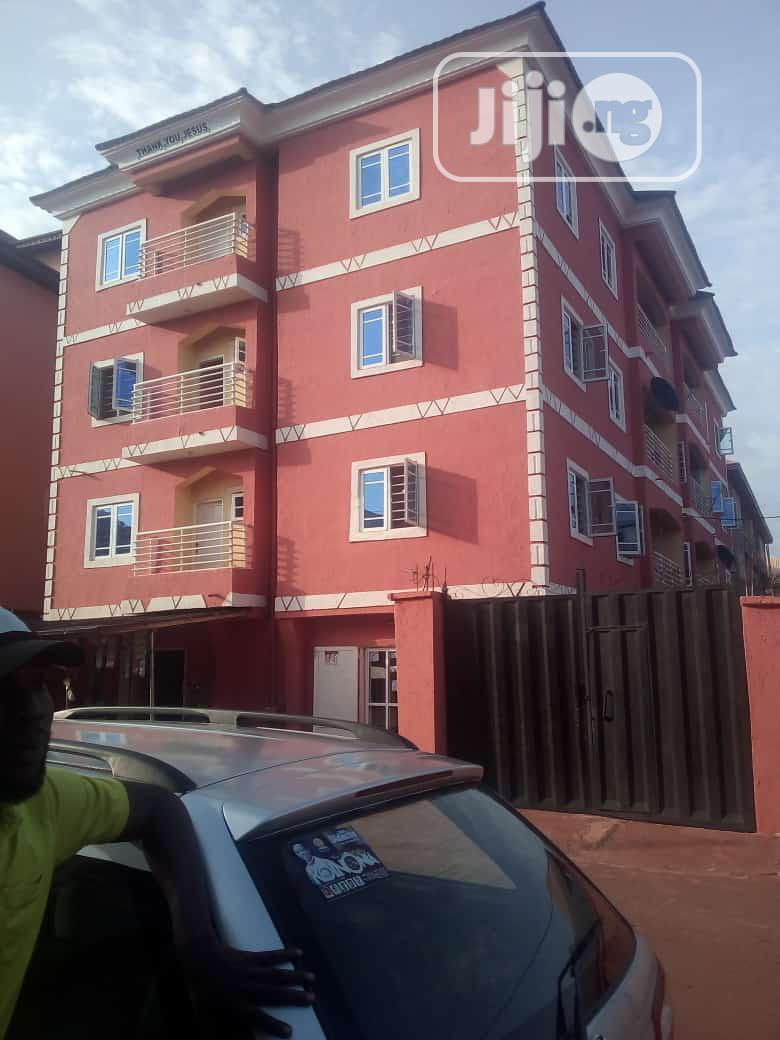 Newly Built Block Of 8 3bedroom Flat All Ensuits With 2bed, Shop