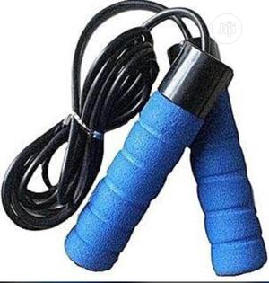 Weighted Skipping Rope   Sports Equipment for sale in Lagos State, Surulere