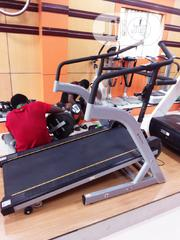 American Fitness Maintain Cliber Treadmill   Sports Equipment for sale in Lagos State, Surulere