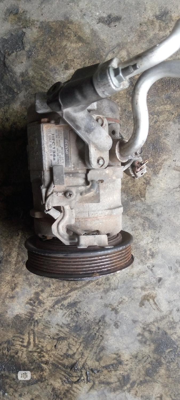 Ac Compressor For Toyota Highlander 03, Rx 300, Rx 330 2005