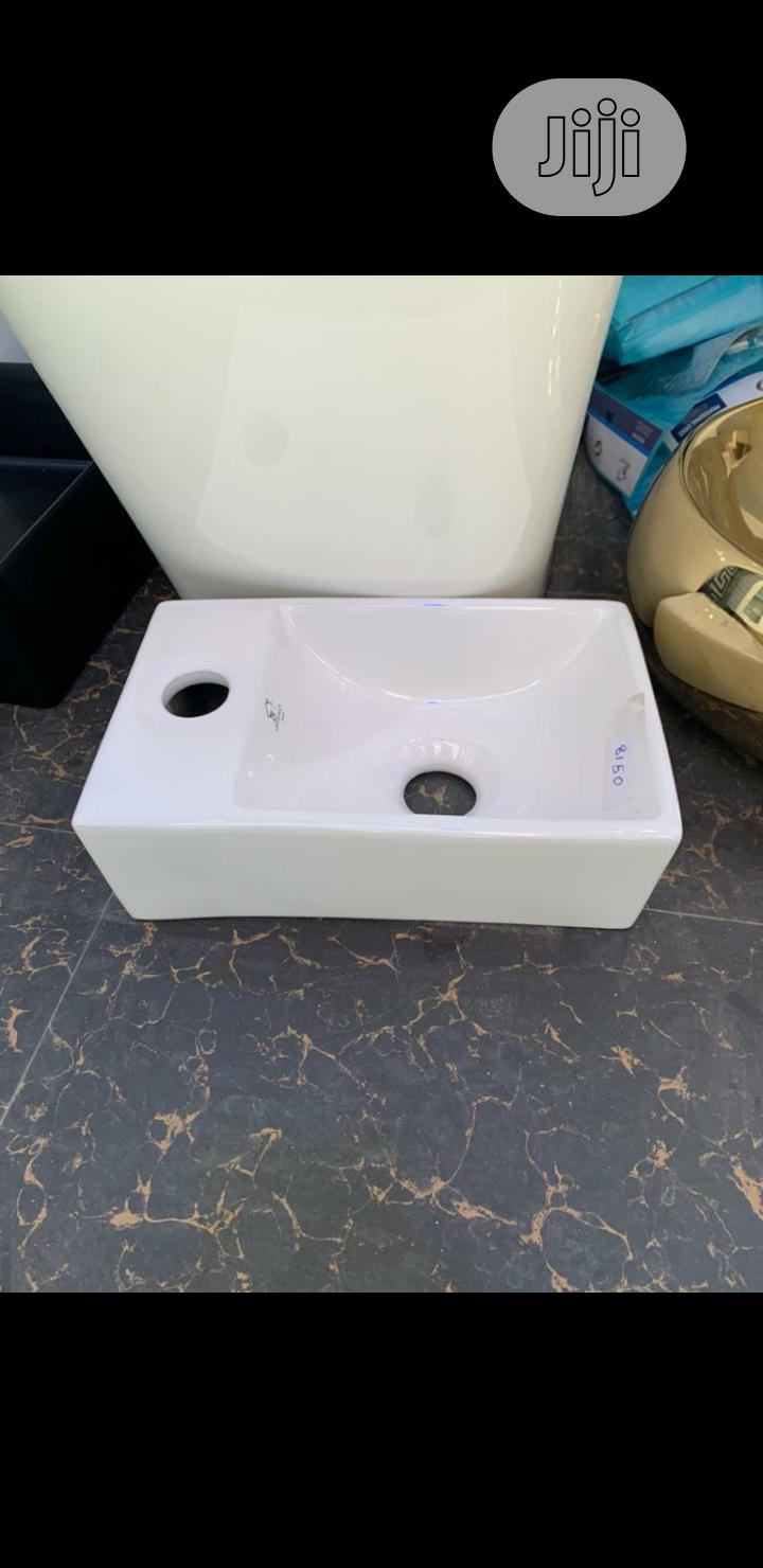 Washing Hand Basin | Plumbing & Water Supply for sale in Orile, Lagos State, Nigeria