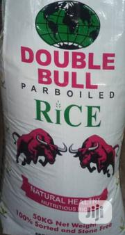 Double Bull Local Foreign Rice | Meals & Drinks for sale in Nasarawa State, Nasarawa