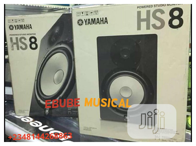 Yamaha Studio Monitor