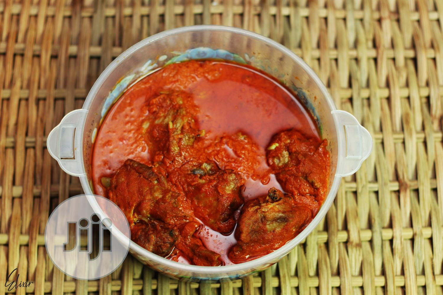 Food Photography | Photography & Video Services for sale in Ikeja, Lagos State, Nigeria
