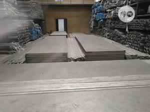 Stainless Steel And Mild Steel Plate   Building Materials for sale in Lagos State, Ipaja