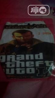 Grant Theft Auto IV | CDs & DVDs for sale in Rivers State, Port-Harcourt