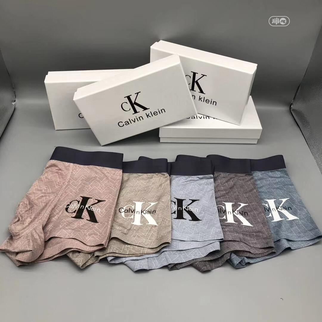 Calvin Klein Boxers for Men | Clothing for sale in Lagos Island, Lagos State, Nigeria