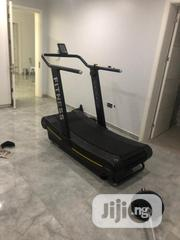 Manual Curve Heavy Duty Commercial Treadmill   Sports Equipment for sale in Lagos State, Lekki Phase 2