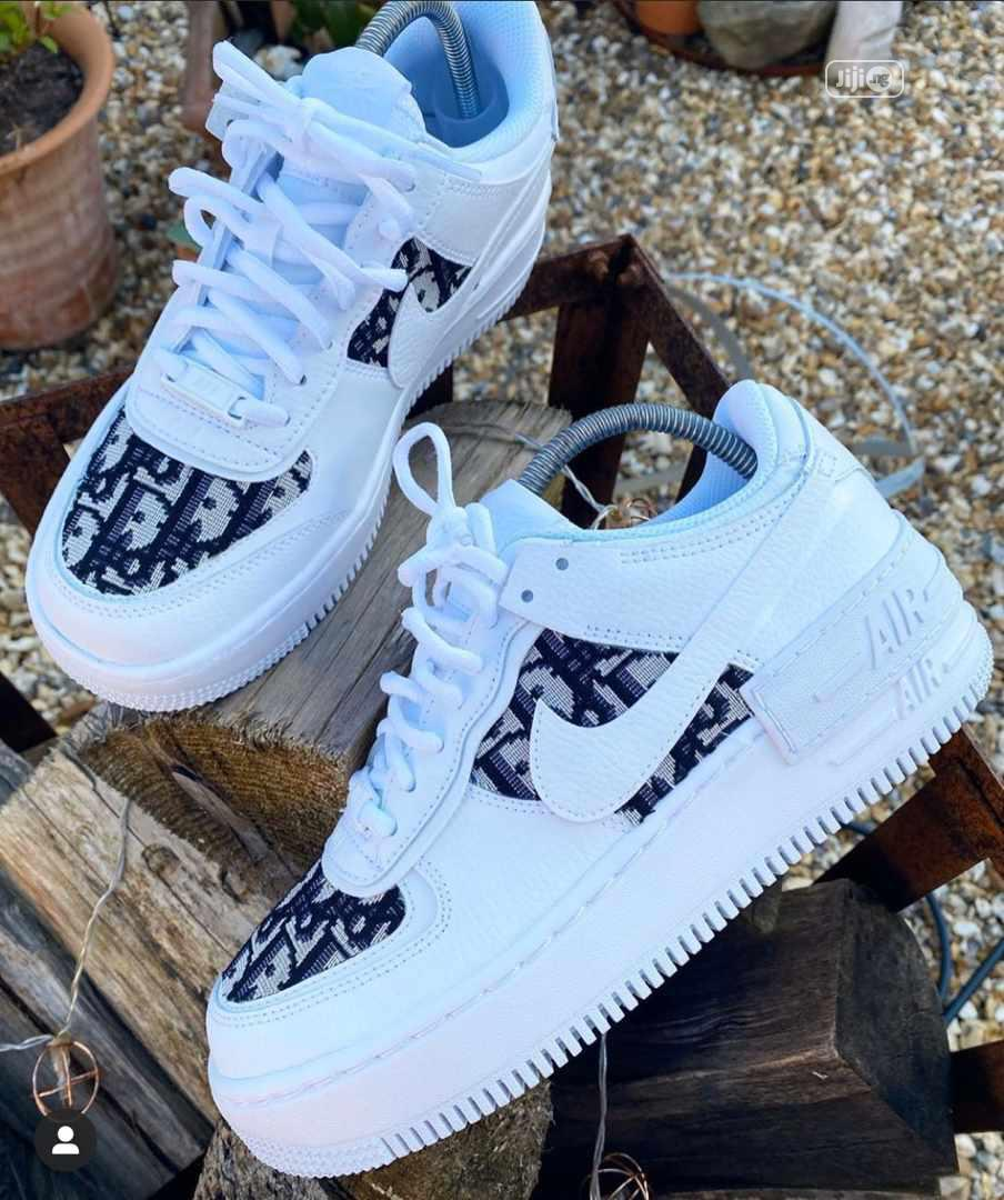Air Force Sneakers | Shoes for sale in Lagos Island, Lagos State, Nigeria