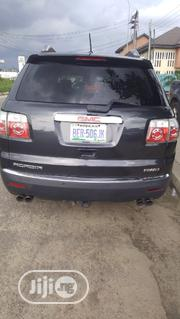 GMC Acadia 2009 Black   Cars for sale in Rivers State, Port-Harcourt