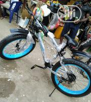 Big Tire Bicycle   Sports Equipment for sale in Lagos State, Ilupeju